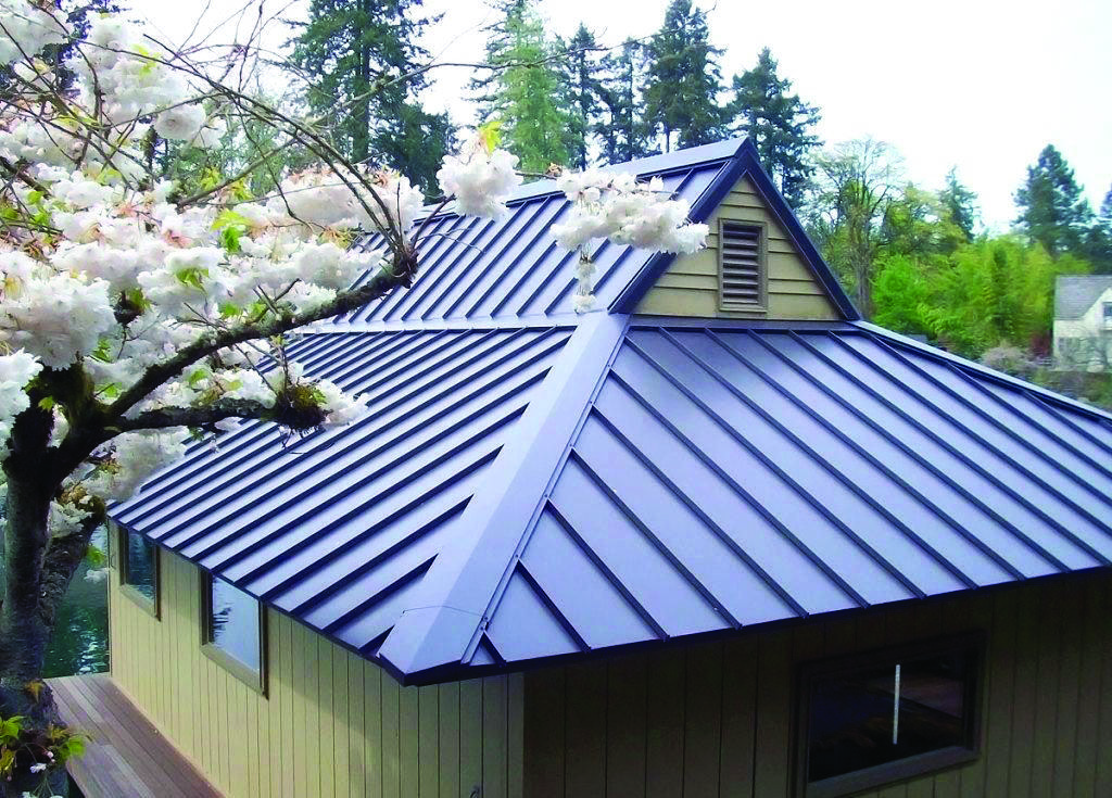 Metal Roofing Homes Tre Gable Roof Design Dutch Gable Roof Roof Design