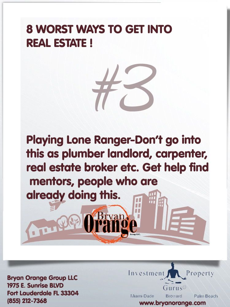Partner Wanted Real Estate Education Is Hugely Important You Don T