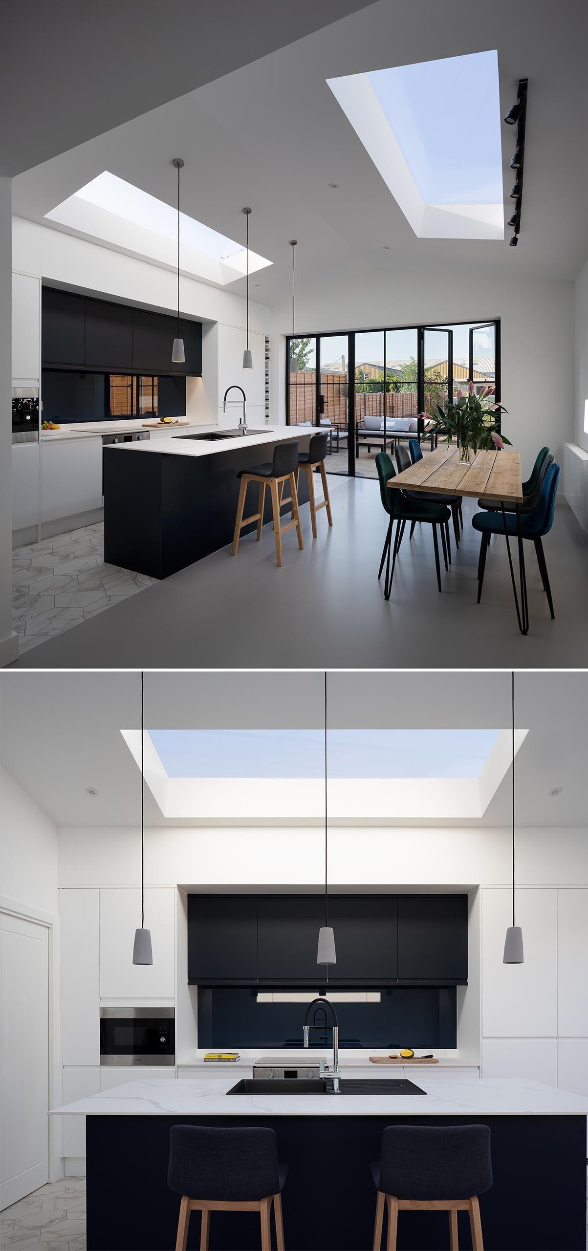 Furnishing Open Plan Living Modern Open Plan Floorplans Id Studio I Open Plan Kitchen Living Room Open Plan Kitchen Dining Living Open Plan Kitchen Dining