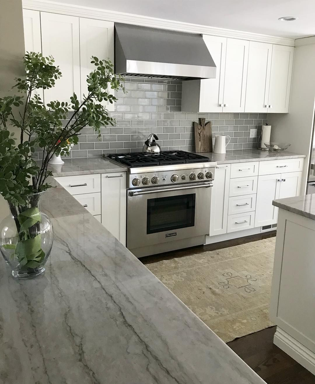 Erin Gates On Instagram A Simple Classic Kitchen Renovation