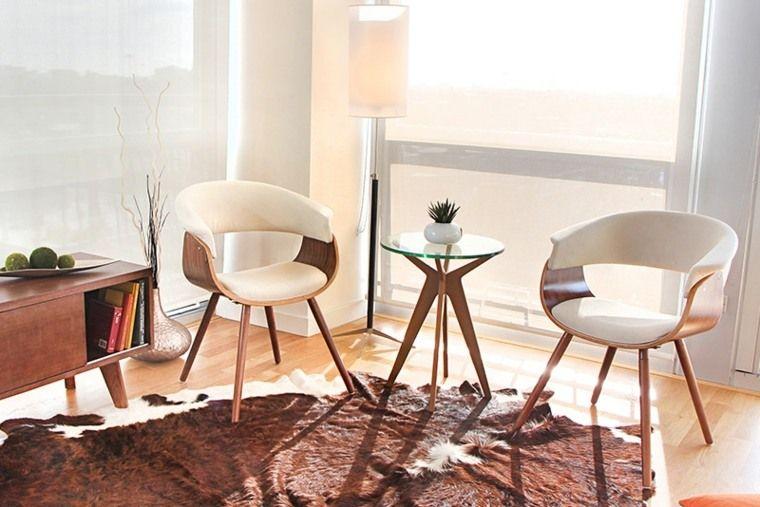 sedia scandinavo 47 modelli iconici Sedie da soggiorno