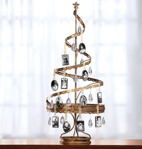 Burnished Gold Ornament Tree Set Gold Ornaments Burnished Gold Tree Ornaments