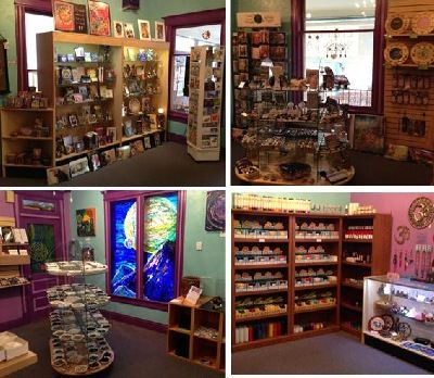metaphysical store | Shop Ideas | Metaphysical store