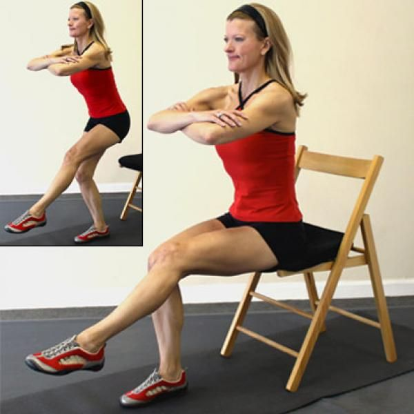 Single-Leg Wall Lunges - Trainers Reveal: The Best Butt Exercises of All Time - Shape Magazine