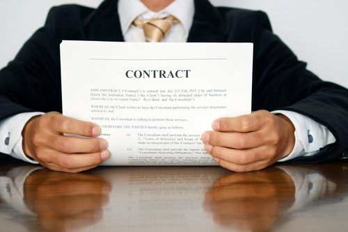 Negotiating A Favorable Commercial Real Estate Deal Will Provide