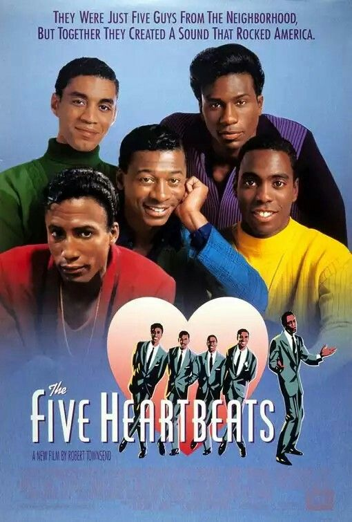 Pin By Daniel Maldonado On Film 1991 African American Movies Favorite Movies Movies