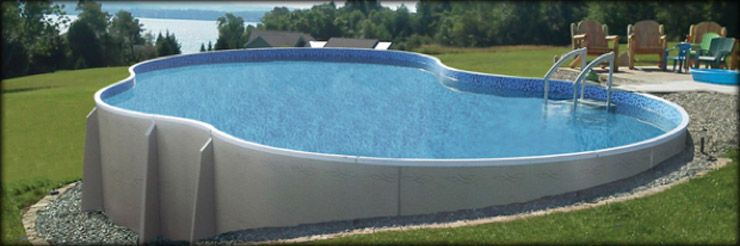 Top 5 Best Above Ground Pools For Http Sogadget