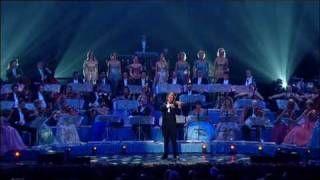My Way Andre Rieu Radio City Music Hall Live In New York Via
