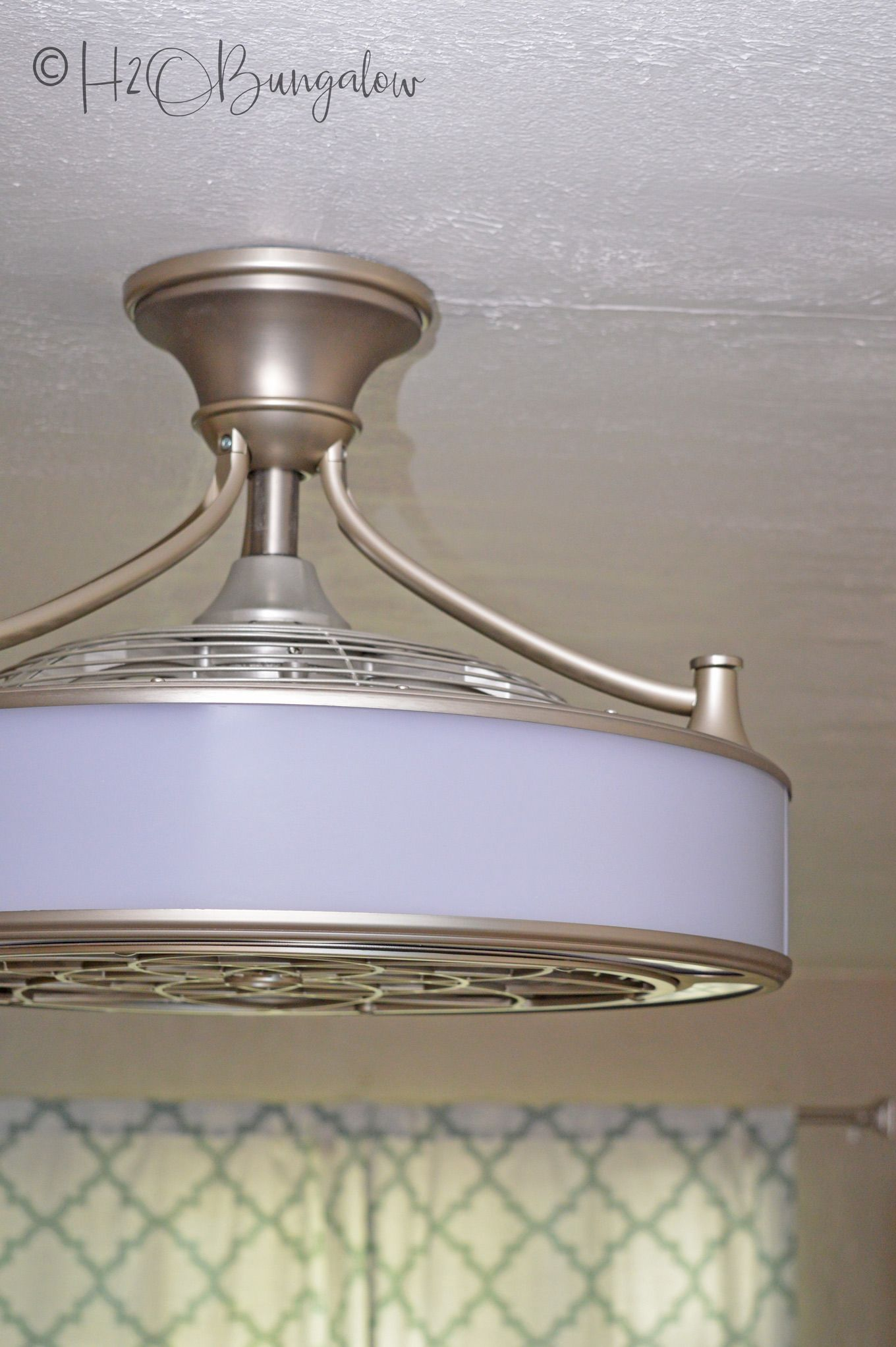 5 Important Things To Consider Before Buying Ceiling Lights And Fans H2obungalow Fan Light Fixtures Ceiling Fan Light Fixtures Ceiling Fan