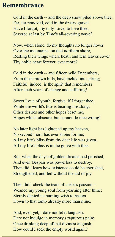 English author Anne Brontë is born