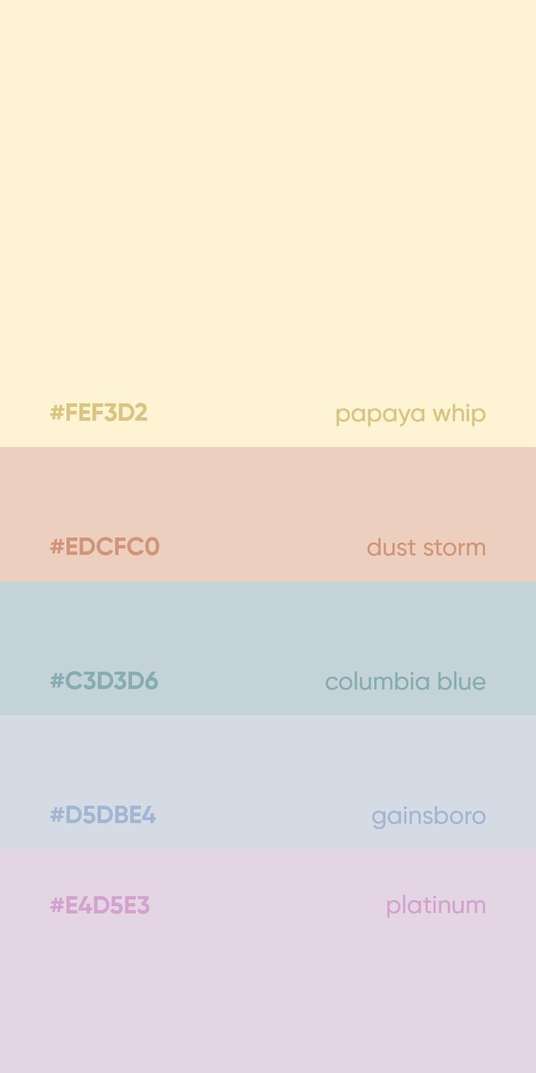 Pin By Fateme Anousheh On Colores In 2020 Flat Color Palette Color Palette Design Pantone Colour Palettes