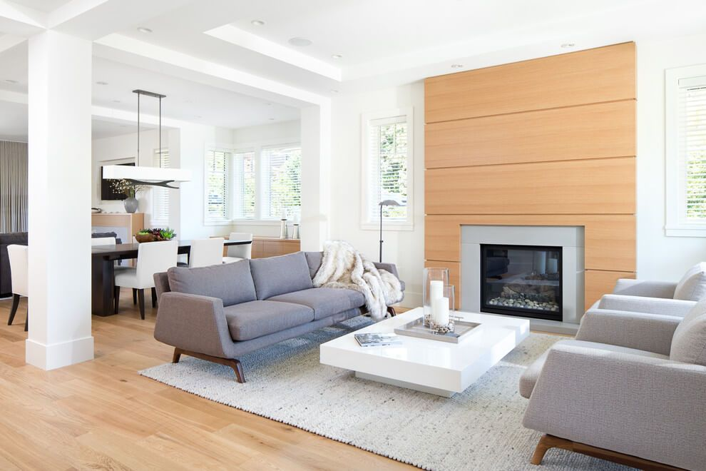 Get tips from hgtv remodels.   Contemporary House by Janet Scagel Design   Buy living ...