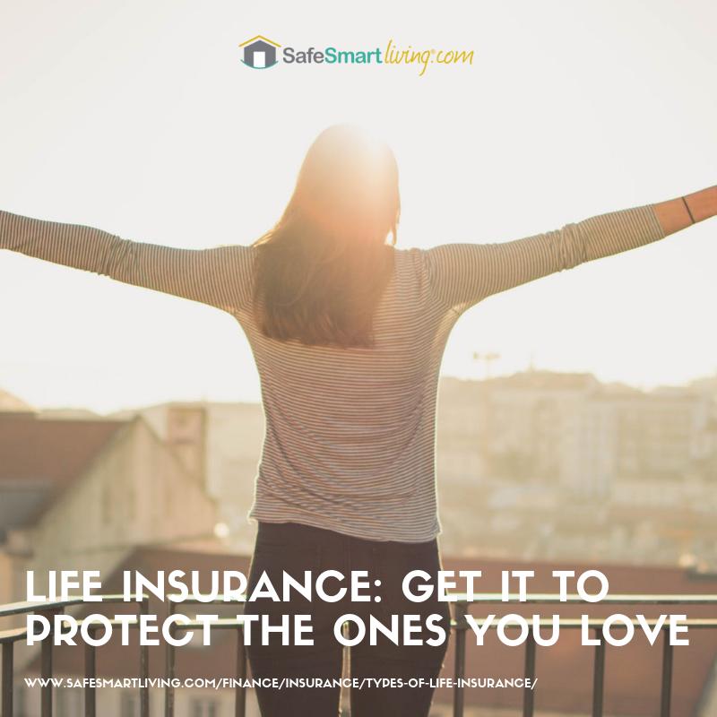 Types Of Life Insurance Explained Term Vs Whole Vs Universal Vs