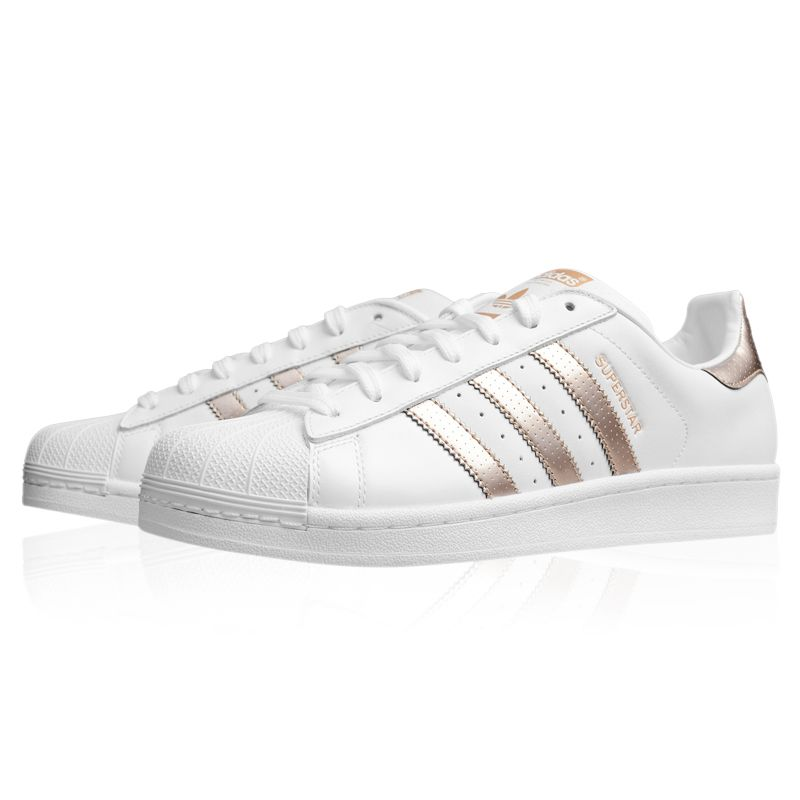 Adidas Superstar Women s Walking Shoes 725a86670d6f