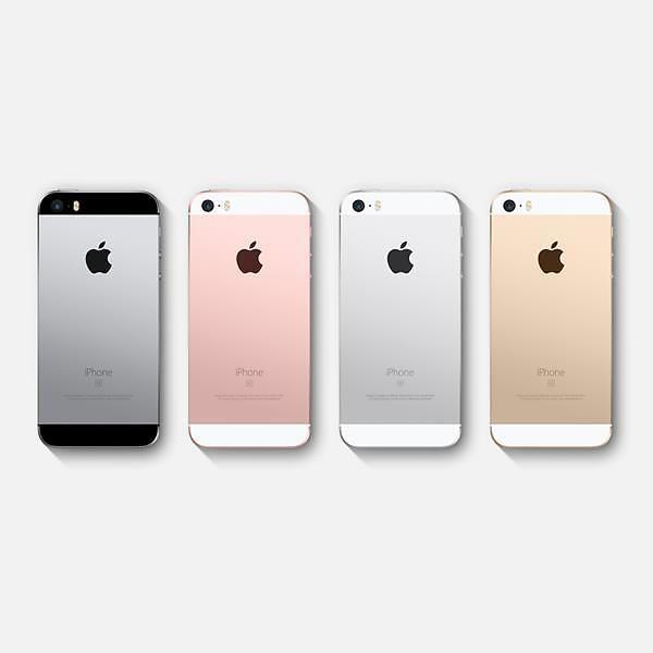 Iphone Se Pris