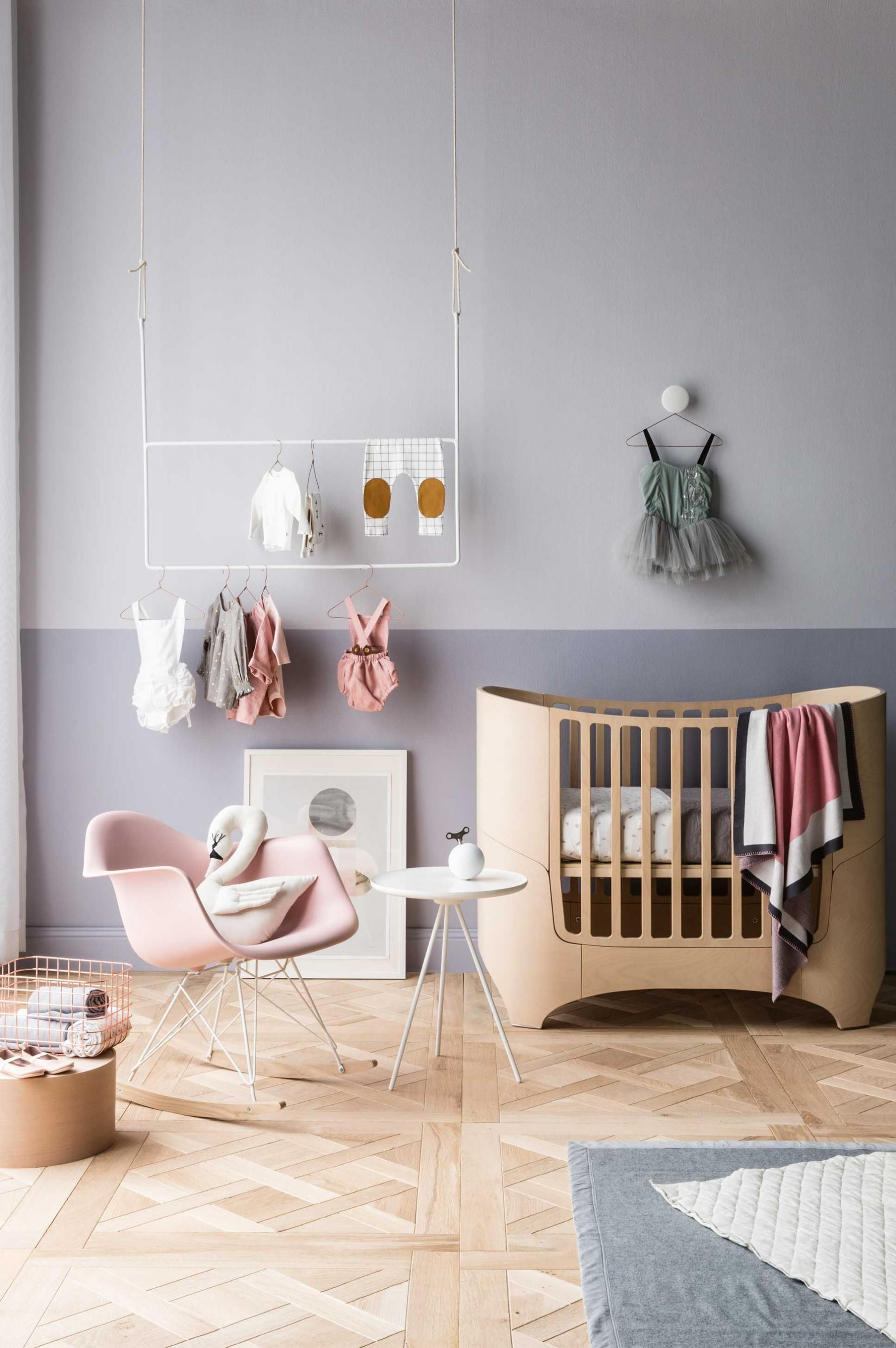 Babyzimmer Gestalten Zwillinge Modern Baby Nursery Girl Great Selection Of Modern Furniture With
