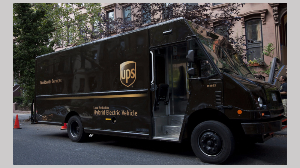 Ups Ceo Explains Why Listening Is So Important To Leaders Small Business Trends Fuel Cell Hydrogen Fuel Cell Fuel Cell Electric Vehicle