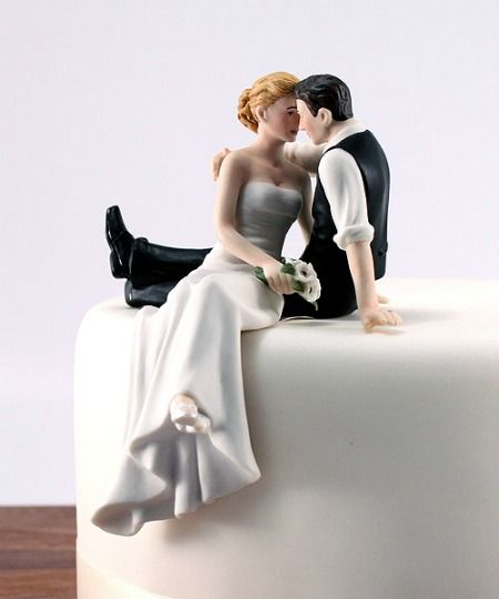traditional wedding cake toppers 5 twists on traditional wedding cake toppers 8041