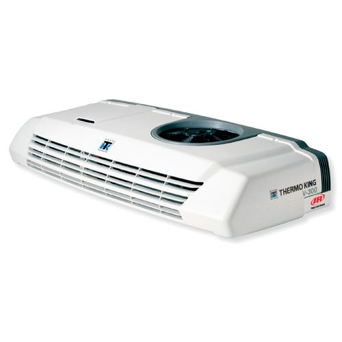 V 300 Series The Unit Heating And Cooling