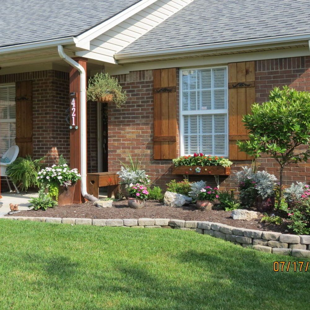 How To Boost Your Curb Appeal (On A Budget!)
