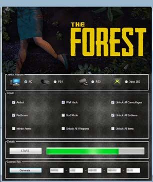 the forest 1.08 download free