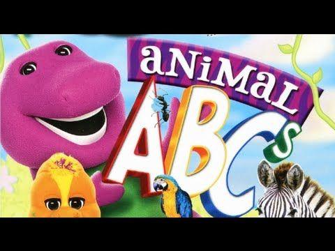 Barney Animal Abc Full Episode Barney Animal Abc Songs 01 Being