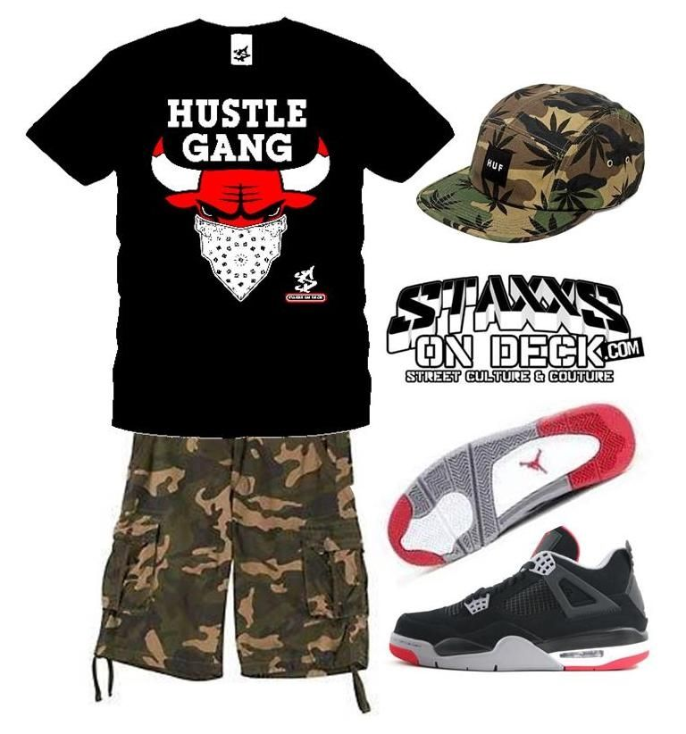 A bulls hat tho | Mens outfits, Mens fashion swag, Swag men