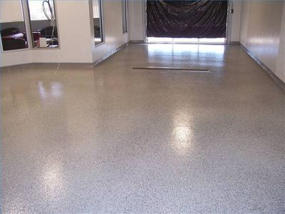 Best Of Basement Epoxy Floor