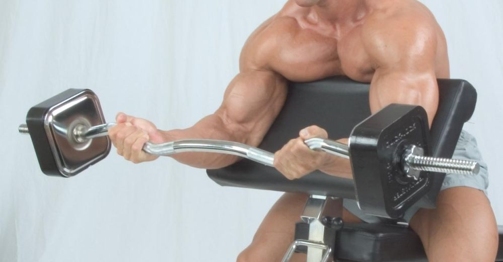Weight Of Ez Bar For Workout Curl Pinterest How Much Does