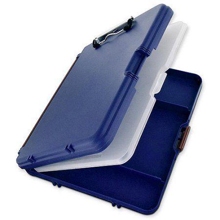 Office Supplies Clipboard Storage