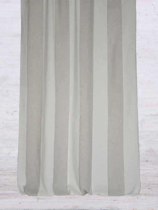 Castello Del Barro Surfer lino 100 W cm. 300 motivo a