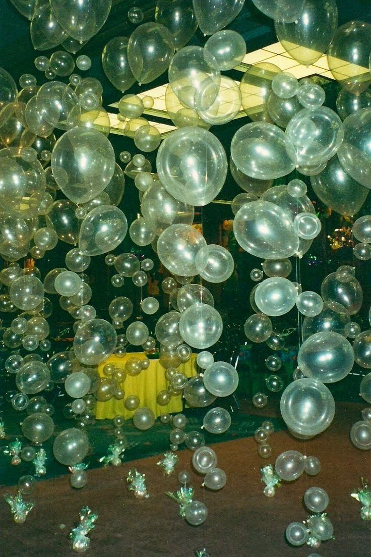 Google underwater theme - Under The Sea Balloon Decor Google Search Underwater