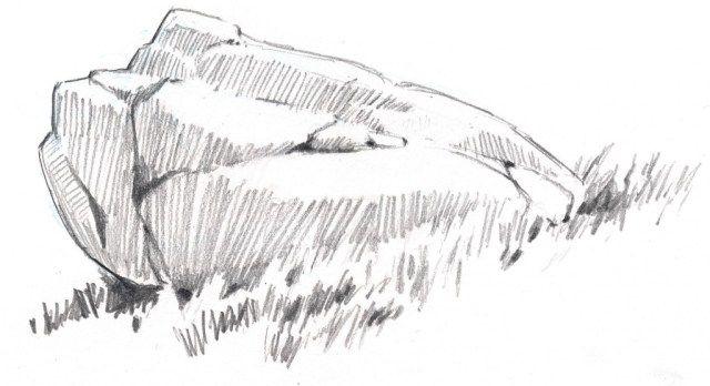 boulder pencil 4