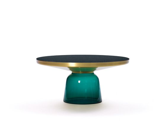 Stupendous Bell Table By Sebastian Herkner For Classicon Dailytonic Interior Design Ideas Tzicisoteloinfo