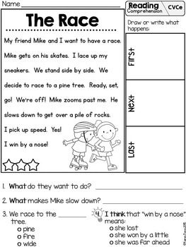 14+ Speed reading worksheets Top