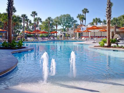 Win a Seven Day Vacation to Sonesta Hilton Head Resort!