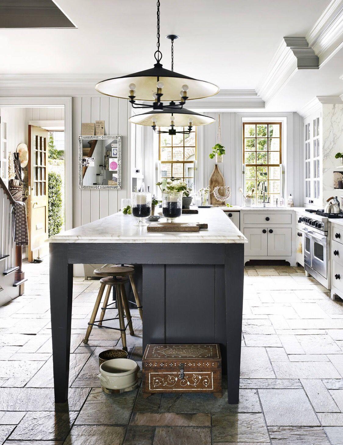 TRIBAL CHIC CHARLESTON HOME | Interior design advice, Bungalow and ...