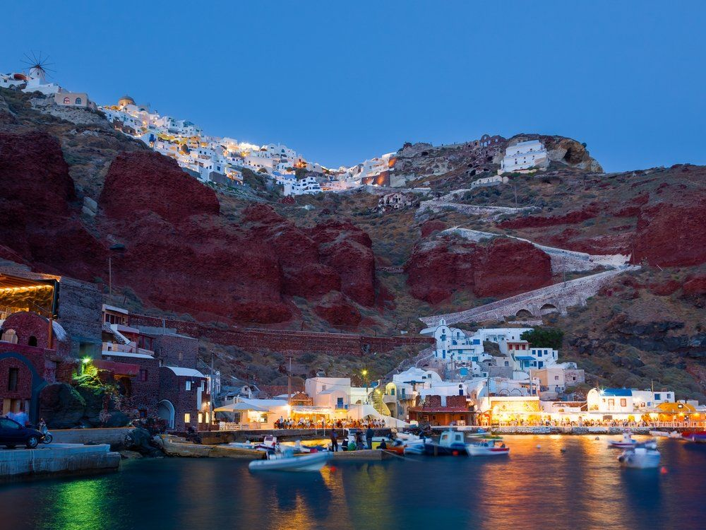 Things To See And Do On Your Trip To Santorini Greece Travel - 10 things to see and do on your trip to santorini greece