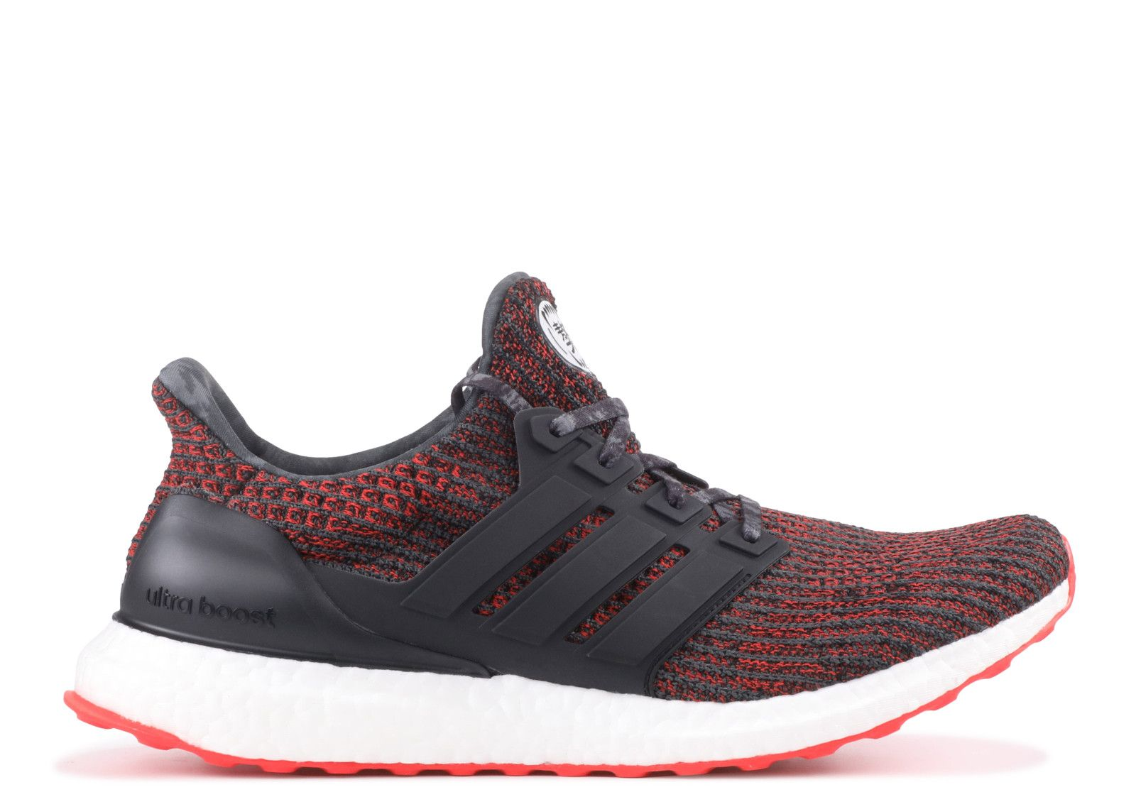 online store 8c5eb 937f3 2017-2018 New Arrival adidas Ultra Boost CNY Core Black Red Multi-Color  bb6173