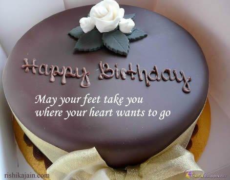 Inspirational Birthday Quotes For Men | Birthday cake ...