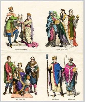 10th Century Archives World4 Ancient Rome Clothing Ancient Greek Clothing Medieval