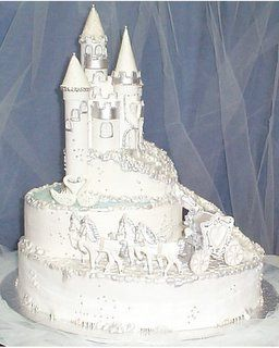 fairytale wedding cakes pictures creating an renaissance wedding themed weddings 14106