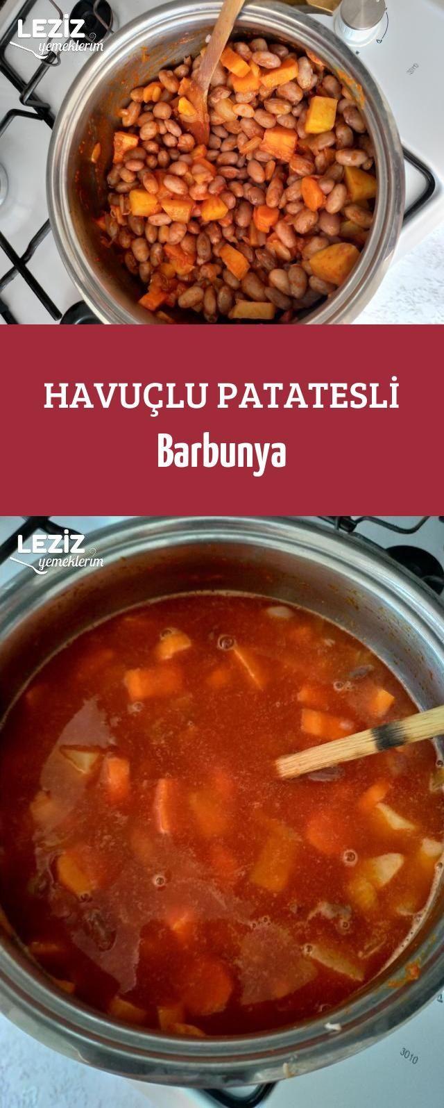 Güveçte Taze Barbunya Tarifi Videosu