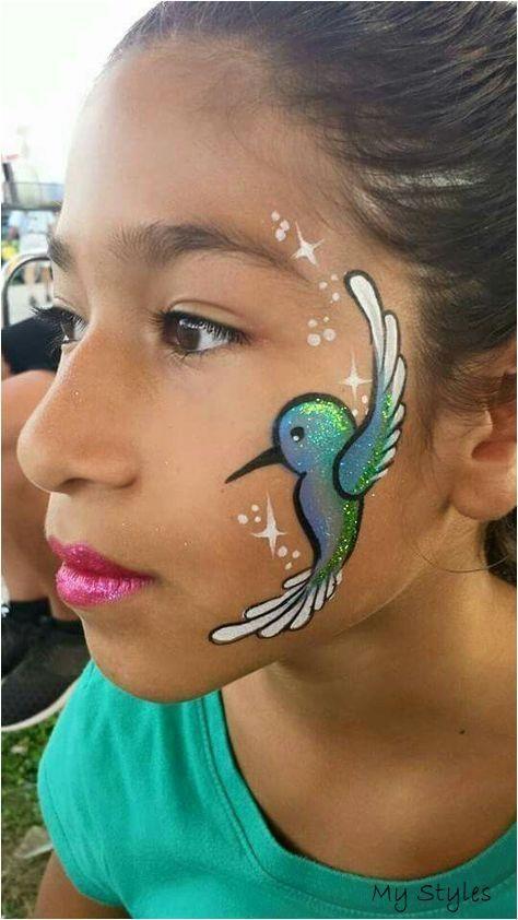 Bildergebnis für Regenbogengesichtsfarbe - Make-up Geheimnisse #Body #Painting