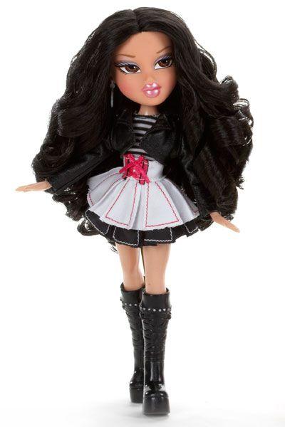 Jade (Bratz). | bratz jade | Barbie dolls, Bratz doll, Dolls