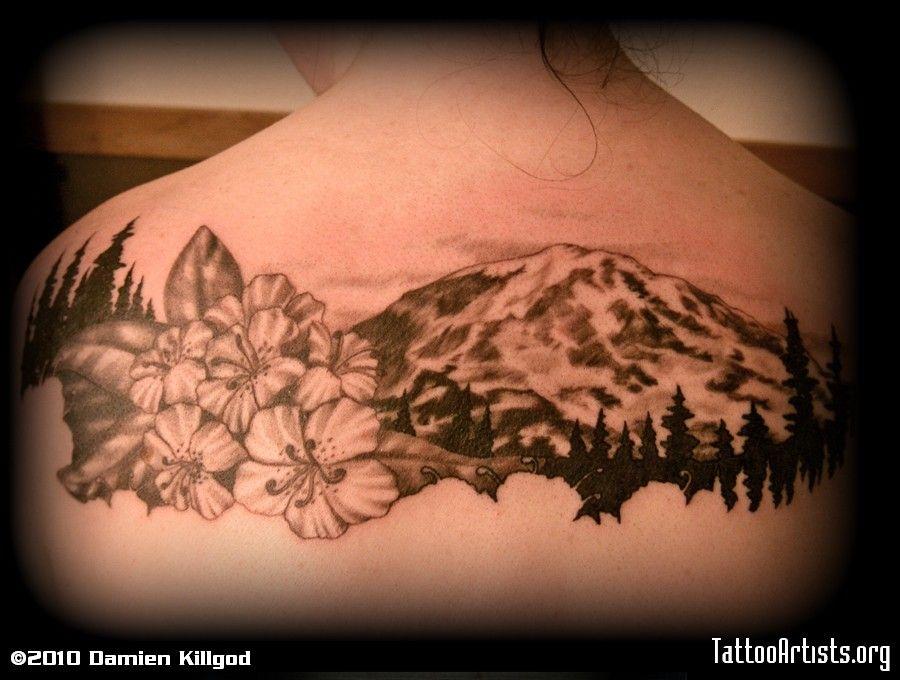 M s de 25 ideas incre bles sobre tatuaje de hoja perenne for Ver fotos de arboles de hoja perenne
