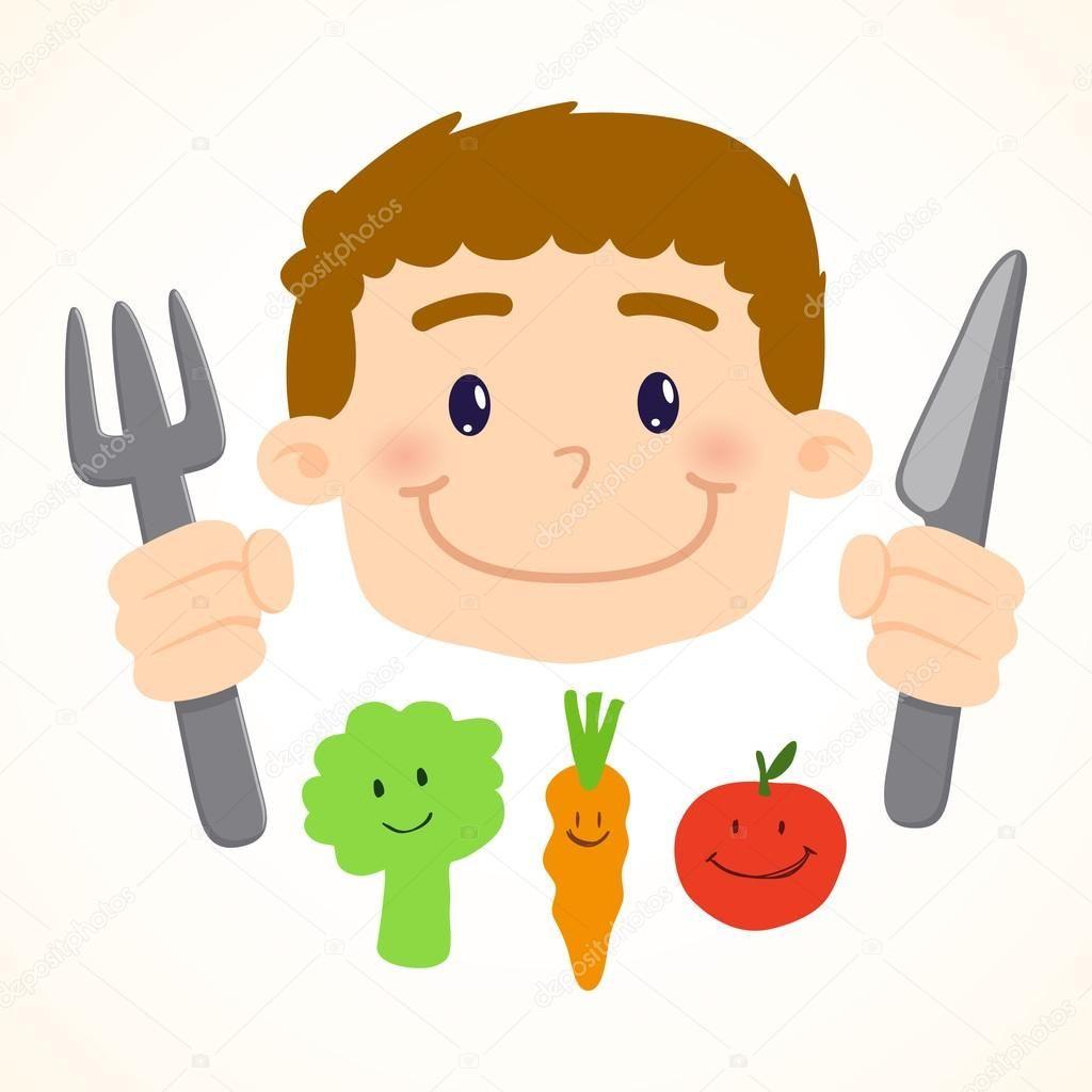 Resultado de imagen para imagenes de niños comiendo animados ...