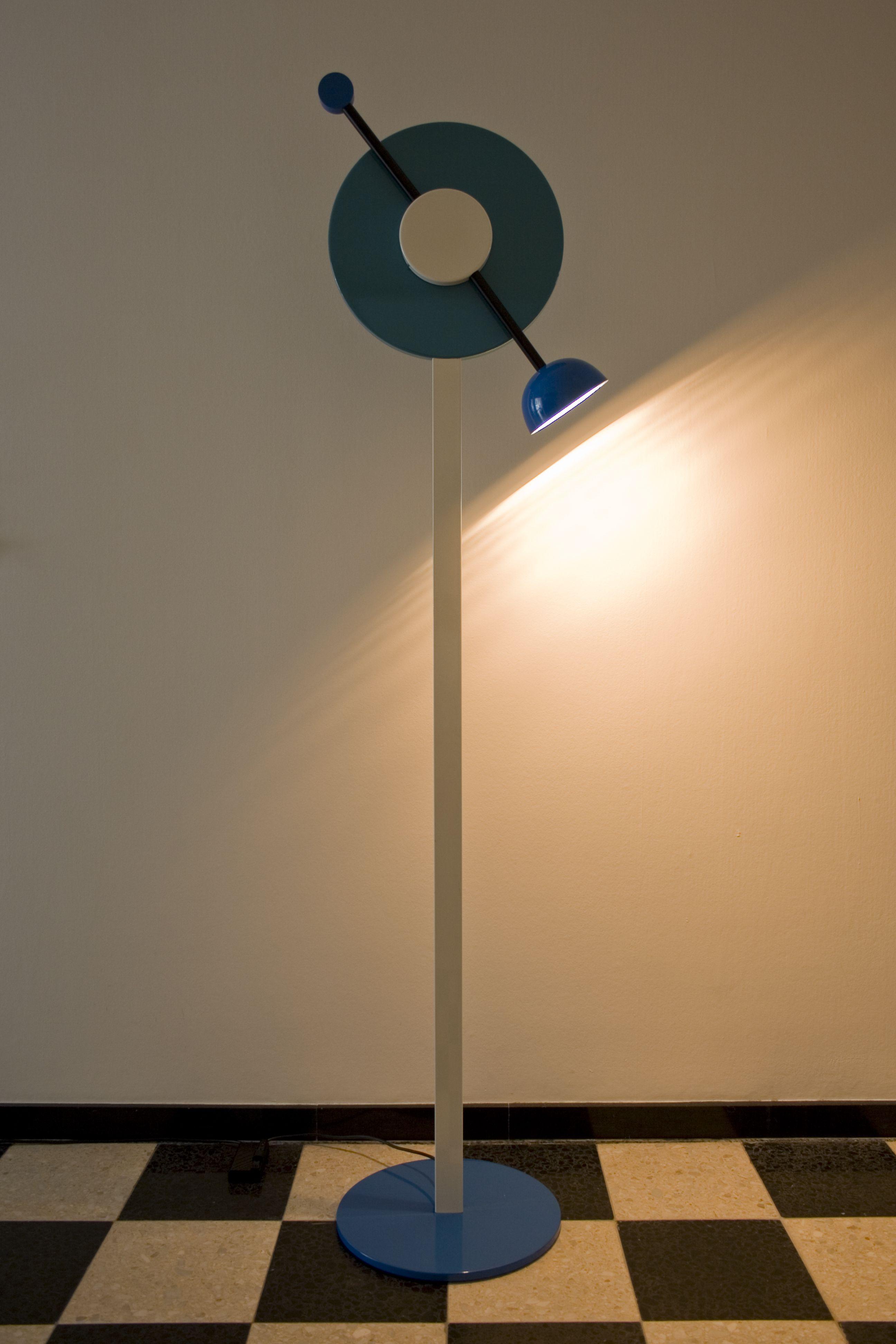 Designer Standard Lamps