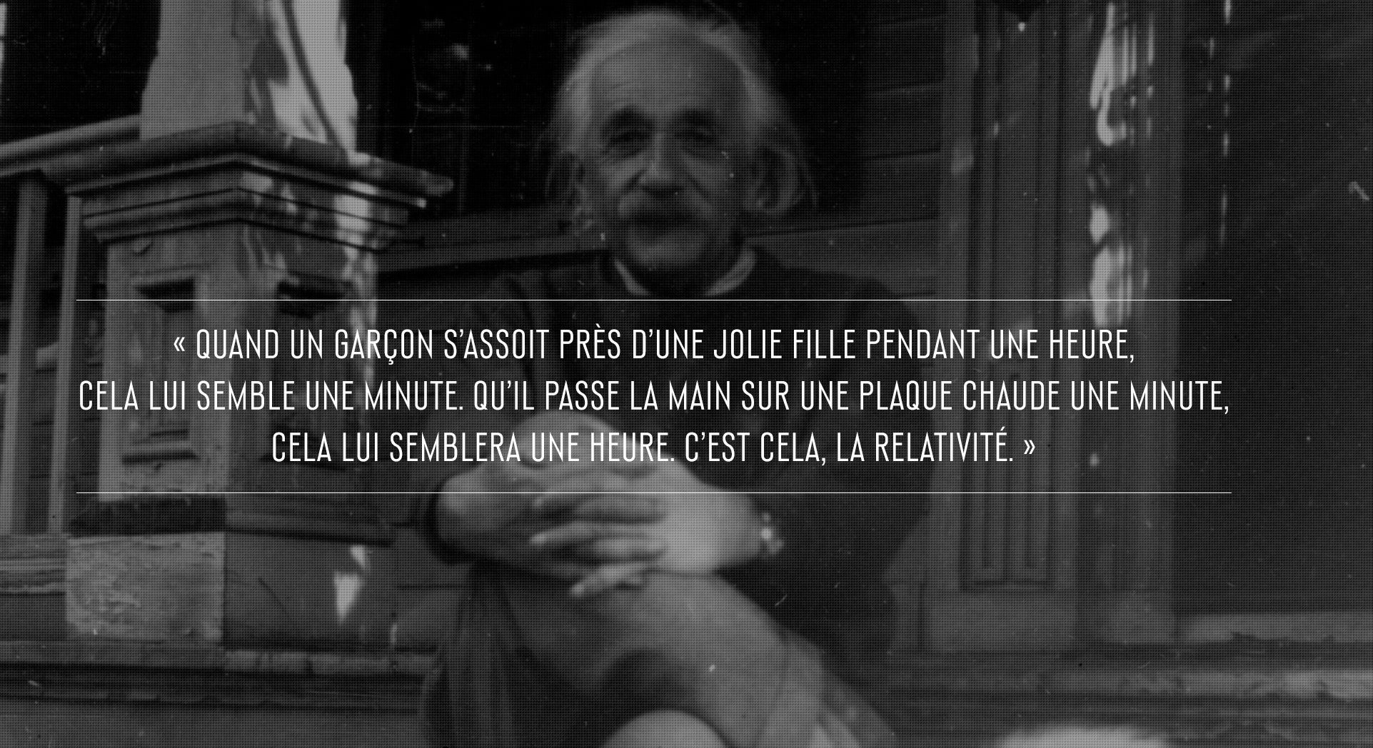 Les meilleures citations d'Albert Einstein | citations | Movie posters