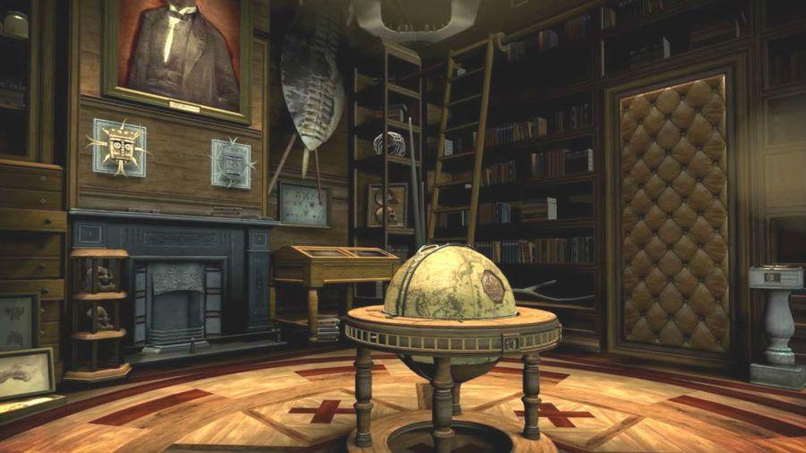 Realtimecampaign Com Explores The Great Room Escape In Dallas Tx Escape Room Game Escape Game Escape Room